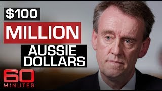 The shocking amount scammed out of Australia each year | 60 Minutes Australia