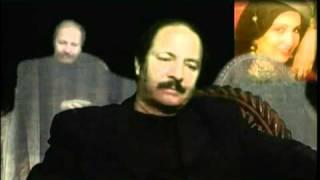 Jawad Ghaziyar - Wataan Sartaage Babayet Kooja Shood - (About Afghan Singers) 2011