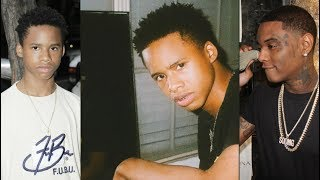 Tay K Say HE WOULD TO SIGN TO SOULJA BOY HE'S HIS FAV RAPPER!! His FANS WENT CRAZY!!