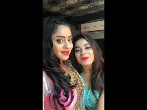 Xxx Mp4 HD Bhojpuri Actress Shubhi Sharma शुभी शर्मा Live Video On HOli 2018 KR Films Bhojpuri 3gp Sex