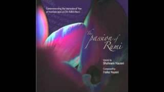 The Passion of Rumi: Journey to Eternity  (Shahram Nazeri, Hafez Nazeri)