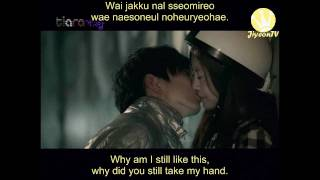 [HD] T-ara - Lies MV (Eng Sub & Rom.)