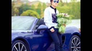 Top 5. My nam dep nhat Trung Quoc (chuan men)