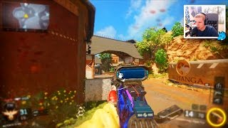 DESTROYING THE OTHER TEAM! Black Ops 3 Sniping