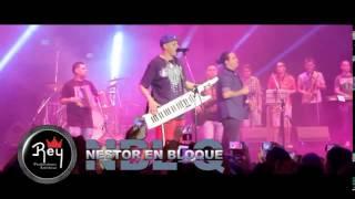 Nestor En Bloque Ft Sebastian Mendoza - Piensame