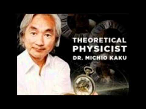 Michio Kaku on the moon landing hoax .