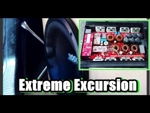 Re Audio XXX on  Orion XTR 1500.1   Extreme Excursion