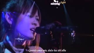 FictionJunction Yuki Kajiura LIVE Vol #2 - Fake Wings (Sub Español)