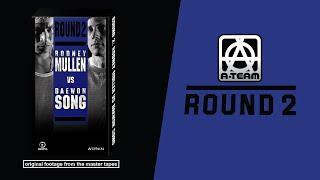 Rodney Mullen vs Daewon Song Round 2 - A-Team Part