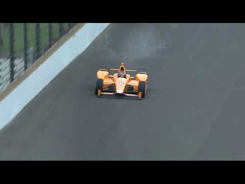 Alonso Kills Two Birds With One IndyCar | Indianapolis 2017