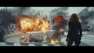 Captain America  Civil War Official Trailer #1 2016 (1080p)