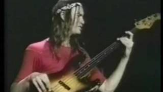James Ross @ JACO PASTORIUS (Bass Virtuoso) - KIll'n It - Jross-tv
