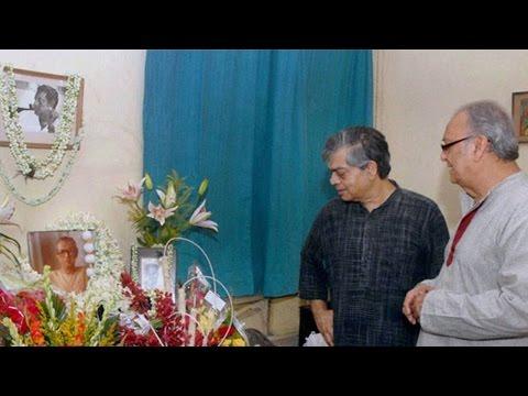 Satyajit Ray's wife Bijoya Ray dies
