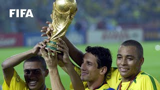 One to Eleven - The FIFA World Cup Film - Gilberto (EXCLUSIVE)