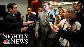 Paul Manafort-Linked Accounts On Cyprus Raised Red Flag (Exclusive) | NBC Nightly News
