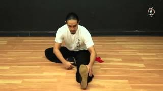 Kung Fu Stretching Exercises | Xinwumen School of Marital Arts