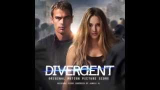 "01- ""Tris"" (ft. Ellie Goulding) Divergent: Original Motion Picture Score"