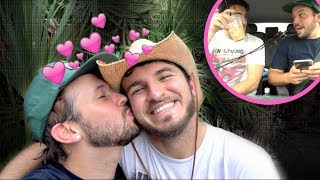RECREATING OUR FIRST DATE!!