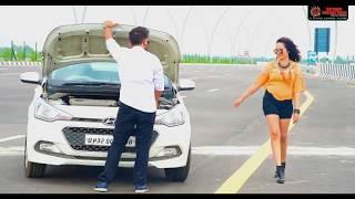 ROOP MERA MASTANA ( Full HD Trailer ) | New Hindi songs | Nawabb & Srishti Dutta