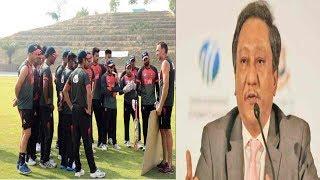নিদাহাস ট্রফিতে বাংলাদেশের কোচের নাম ঘোষণা   bangladesh cricket news