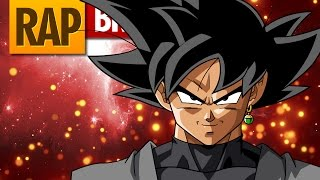 Rap do Goku Black (Dragon Ball Super) | Tauz RapTributo 71