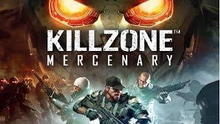 PS Vita Longplay [001] Killzone: Mercenary - Full Walkthrough   No commentary