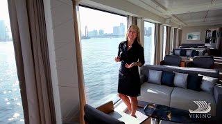 Viking Cruises Longship Tour