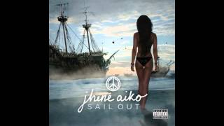 Jhene Aiko ft. Ab-Soul - Wth (OFFICIAL)