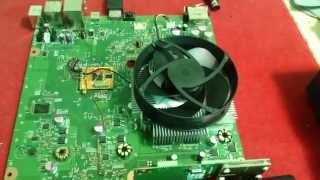 SOLUCION CONSOLAS XBOX 360 E (ULTRA SLIM) CON RESET GLITCH RGH
