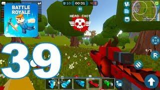 Mad GunZ - Gameplay Walkthrough Part 39 - Update 1.6.4 (Android Games)