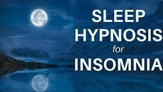 Sleep Hypnosis For Insomnia Relief (Guided Sleep Meditation And Healing Meditation)
