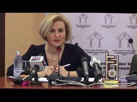 """Xxx Mp4 Conferință De Presă Festivalul Concurs """"Florile Ceahlăului"""" Ediția A XXX A 3gp Sex"""