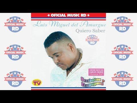 Xxx Mp4 Luis Miguel Del Amargue Mi Hermanita Y Yo 2005 BuenaMusicaRD 3gp Sex