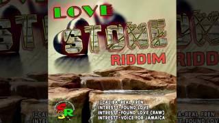 I-Caliba & Intrestt - Voice For Jamaica [Love Stone Riddim] (Dancehall 2016) {Street Shellaz}