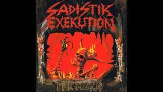 Sadistik Exekution - The Magus (Full Album)