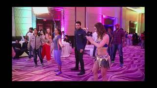 Making Of Welcome 2 Karachi Shakira Song