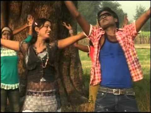 Kalua Lagawta Cholia Bhojpuri Romantic Love Best Video Song Of 2012
