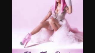 Nicki Minaj  I'm The Best