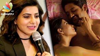 Samantha says she can't live without Sex | Hot Tamil Cinema News | Naga Chaitanya