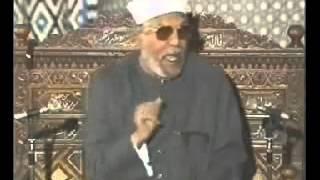 الشعراوي لحظة التقاط سيدنا موسى عليه السلام