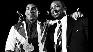 WHY LENNOX LEWIS 100% RIGHT ABOUT ANTHONY JOSHUA VS DEONTAY WILDER