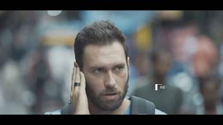Xenxo S-Ring: The World's Smartest Smart Wearable.