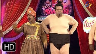 Extra Jabardasth - Patas Prakash Performance - 23rd October 2015 - ఎక్స్ ట్రా జబర్దస్త్