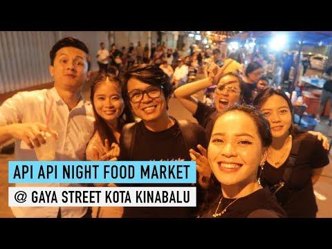 Xxx Mp4 API API NIGHT FOOD MARKET GAYA STREET BERSAMA SUMANDAK SABAH 3gp Sex