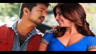 'Vijay 59' Shooting Starts with Vijay Samantha Song - Atlee