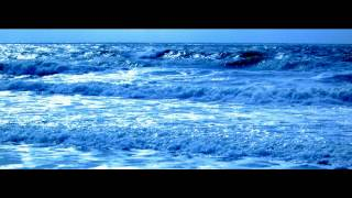 4 Hours Ocean Waves Sea Waves Stunning Sound - Paradise At Last! Relaxation!