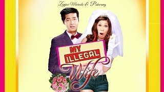 My Illegal Wife spoof Bride For Rent