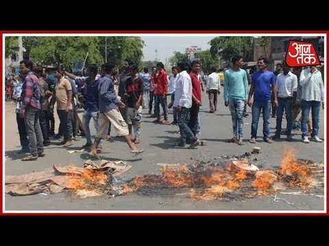Xxx Mp4 Breaking News Violence Erupts In Bihar S Ara During Bharat Bandh Gunfire Reported 3gp Sex