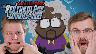 Das schwarze Grauen beginnt 🎮 South Park Die rektakuläre Zerreißprobe #1