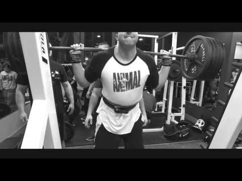 POWER HOUSE GYM | ARNOLD CLASSIC 2016
